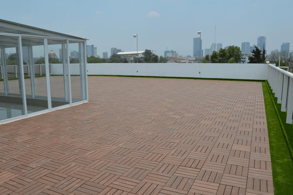 pisos para exteriores